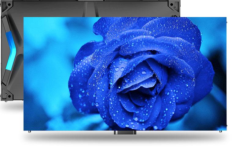 U Series Fine Pitch LED Display
