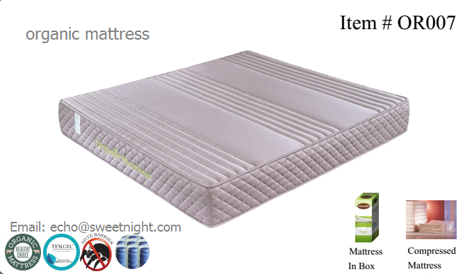 Wholesale Mattress Manufacturer From China Single Bed Mattress