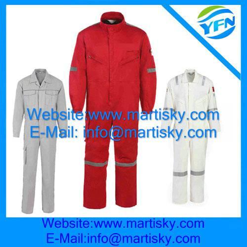 Spark Guard Green Flame Resistant Standard workwear Jacket