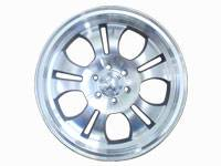 Tricycle wheel hub newest technology