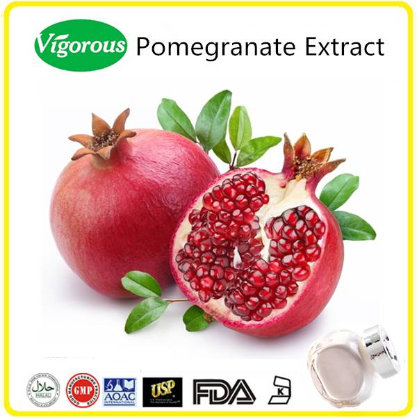 Pure Natural Pomegranate Extract/Pomegranate Peel Extract/Pomegranate Powder