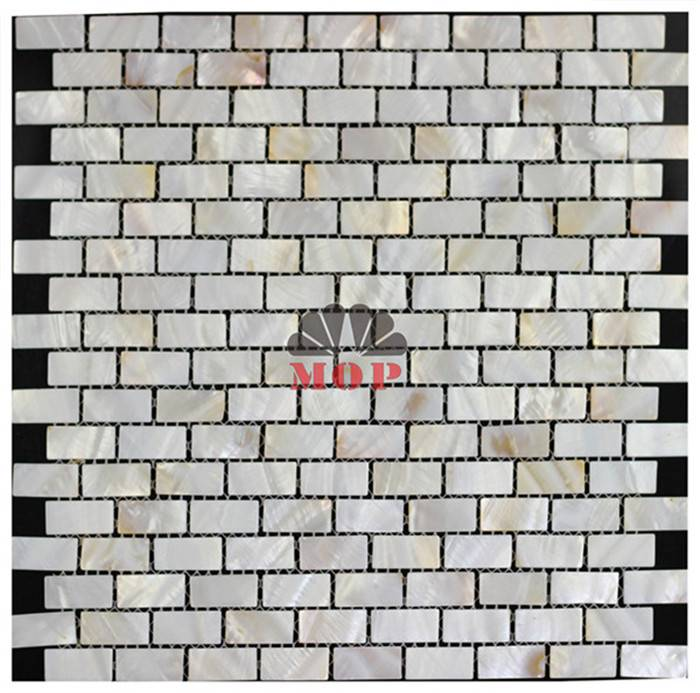wholesale interior wall shell mosaic tile