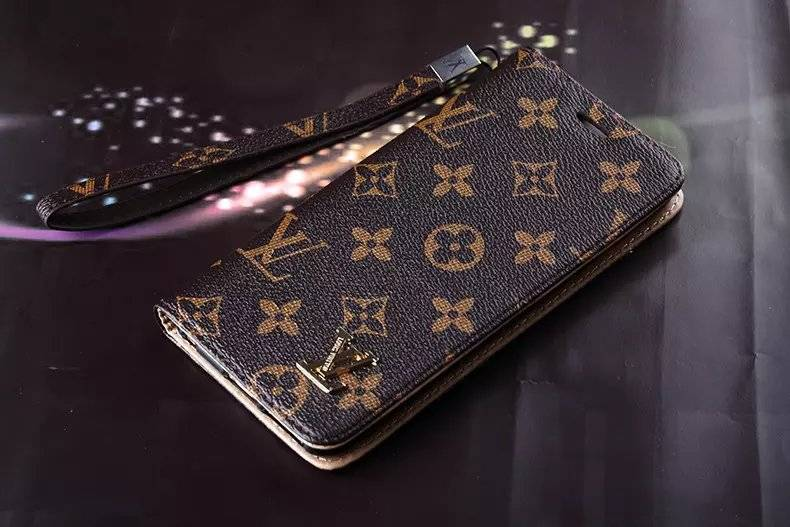 For iPhone 6 6s Plus 5s 5c For galaxy S6 Edge Plus Note 5 Luxury Brand Plaid Flowers Designer Wallet