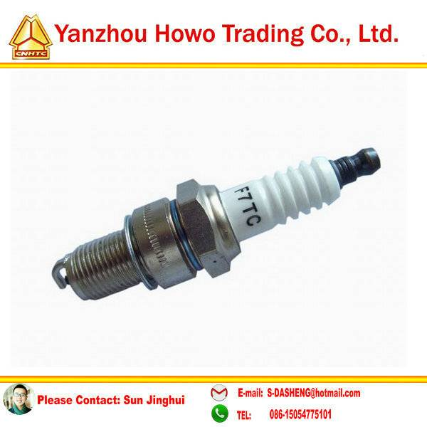 Spark plug ignition parts