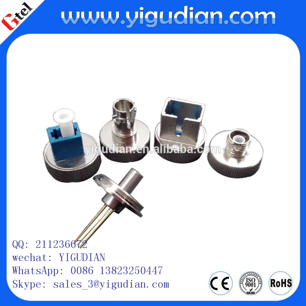 Receptacle PIN Photo Diode(PD)