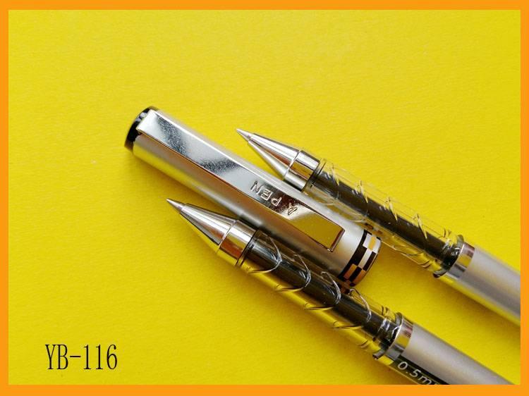 Ink pen, office gel pens, school gel ink pens