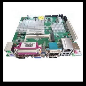 ITX  Motherboard Atom (GCM-928)