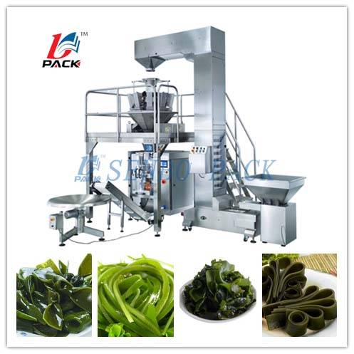Laminaria Japonica Packing Machine