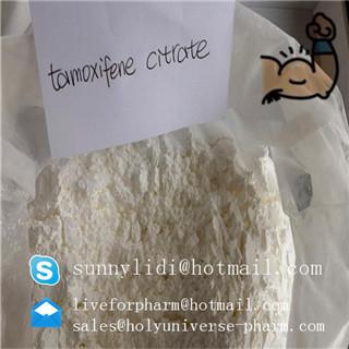 Tamoxifen Citrate /Nolvadex /Cas 54965-24-1 for bodybuilding