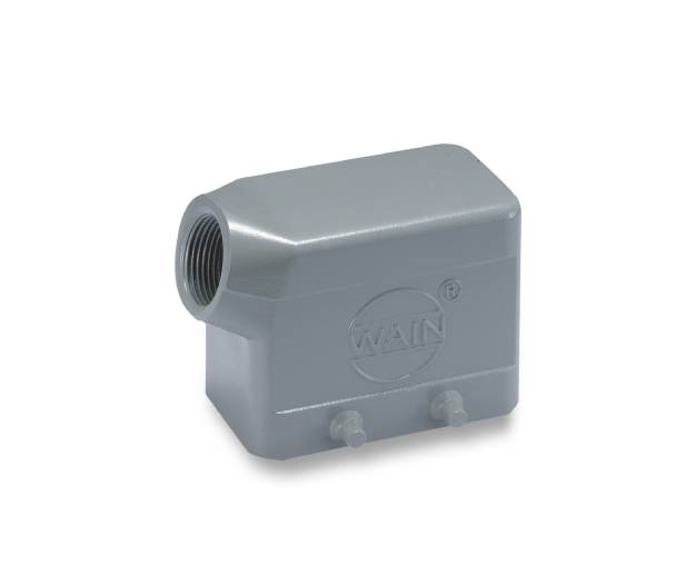 heavy duty connector-H10B-SE-4B-XX