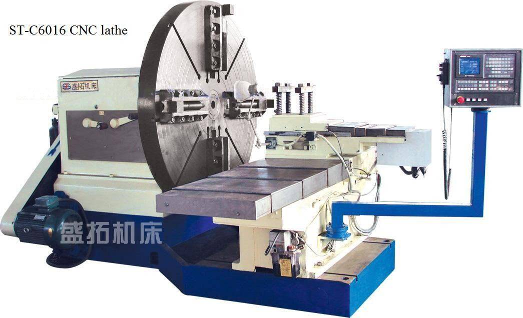 Passed ISO CE Certificate Floor Type Heavy Duty Lathe with 19Years Experience
