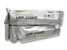UPP-210HD Thermal Print Media