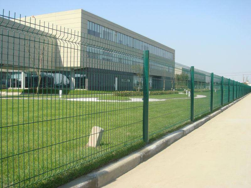 high quality cheapest security fence