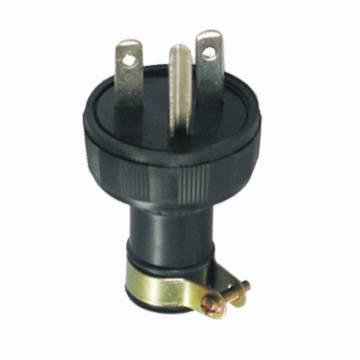Japanese Plug, Japan Plug, YGA-007, 15A, 250V