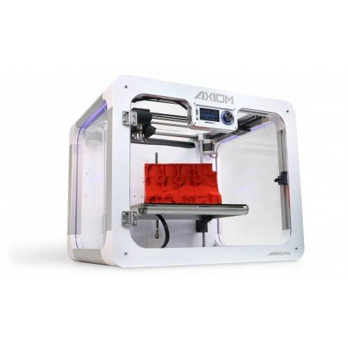 sell  AirWolf AW3D AXIOM 3D Printer