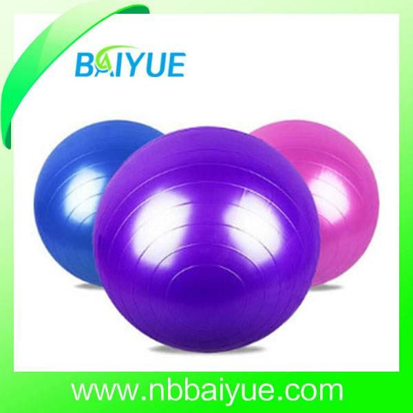 PVC Yoga Ball, Gym Ball