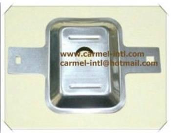 100% brandnew Part no 1413998 DFX9000 ribbon mask metal ribbon mask new made in china(lin@carmel-int