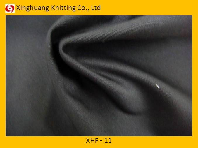 Net knitting weft ripstop fabric