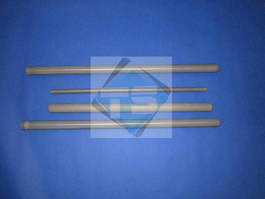 Silicon Nitride Ceramic Tube