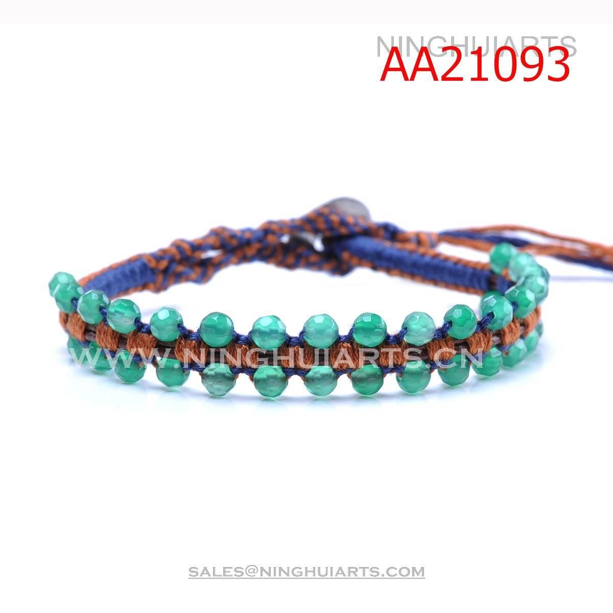 fashion jewelry leather wrap bracelets wholesale
