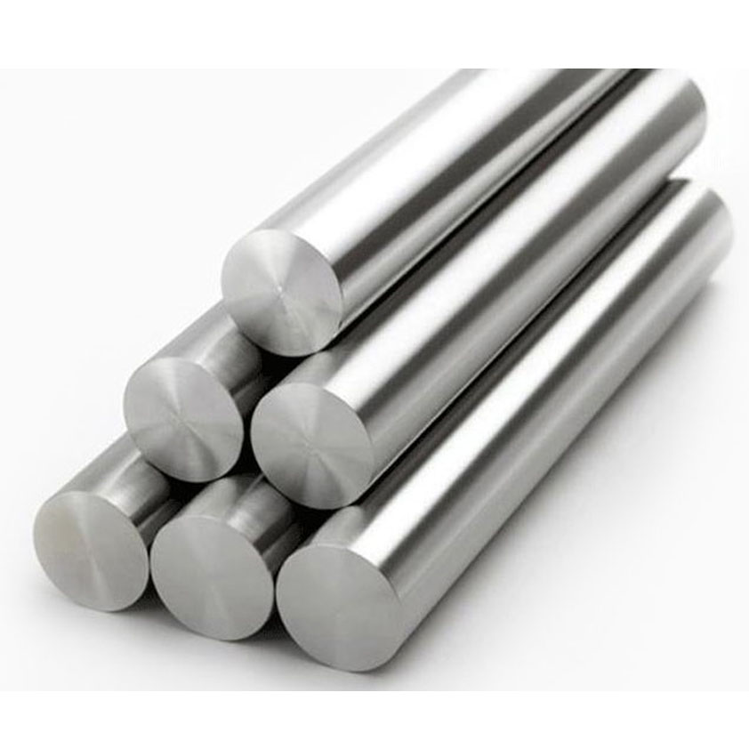 99.95% pure polished Tungsten bars factory price
