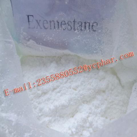 CAS 107868-30-4 Exemestane