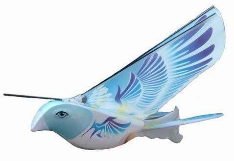 R/C toy Flying E-bird