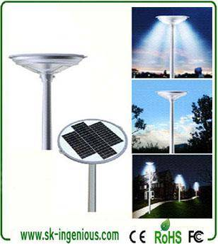 Rechargeable Led Outdoor Solar Lighting Garden