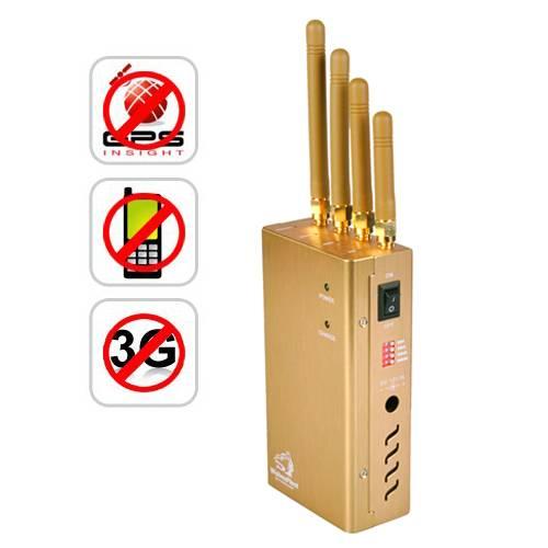 Handheld-GSM-GPS-3G-Signal-Jammer-N AS-233D