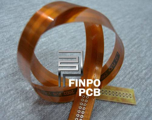 2 Layer Flexible PCB, 2 Layer FPC, 2L Flexible Board