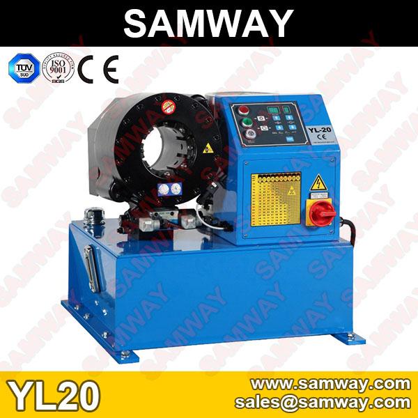 Samway YL20 Workshop Crimper