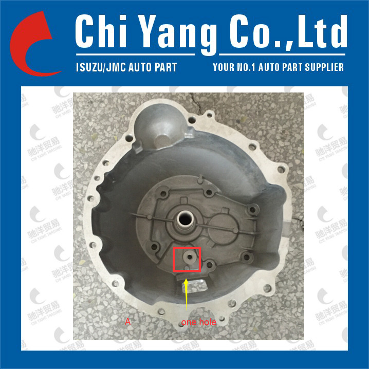 Clutch Shell for JMC truck 1601311A1