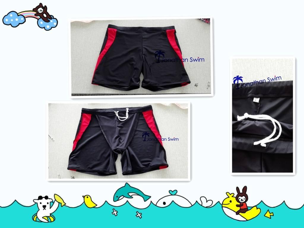 Customized off-Set Print Men's Nylon/Spandex Trunks, Board Short, Briefs Manufacturer