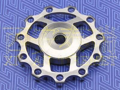 Titanium Jockey Wheel for Rear Derailleur Pulley 11T