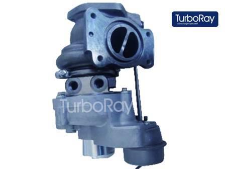 Turbocharger 53039880181 Mini Cooper S K03