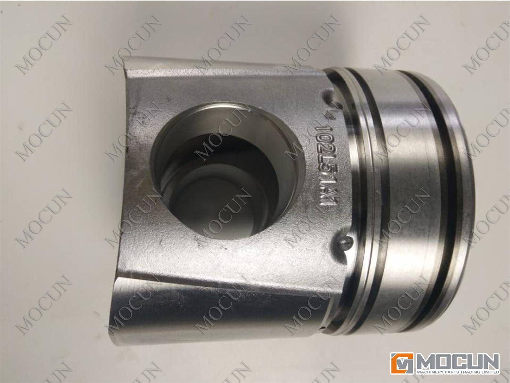 Komatsu 6D102 Piston For PC200-7