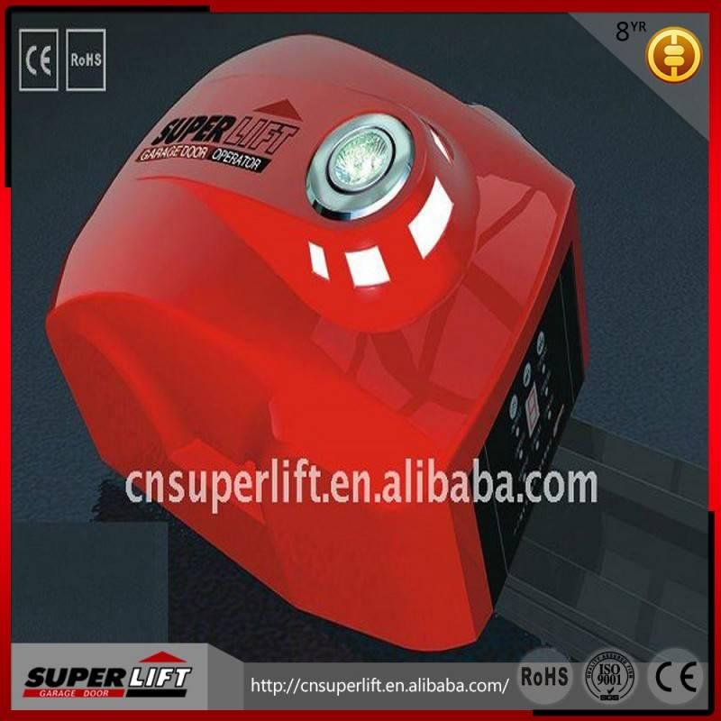 150KG 1000N CE garage door opener (2.1m -3.6m high door )