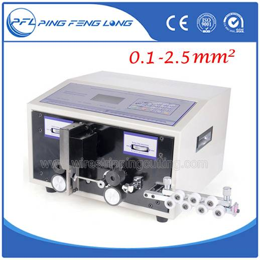 Automatic Wire Stripping Machine/Electic Cable Stripping Machine /Wire Stripper PFL-01