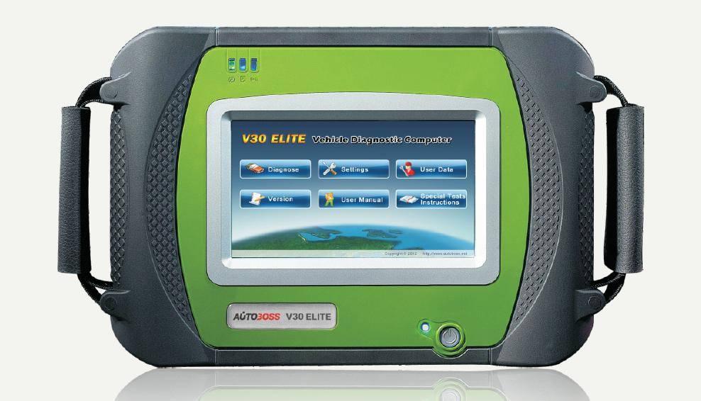 Autoboss V30 Elite Super Scanner [UOBD2S]