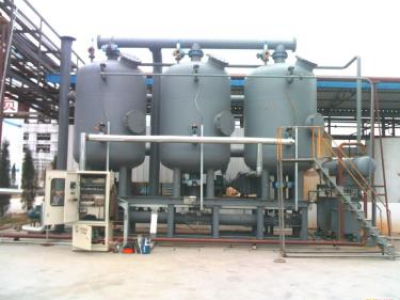 Activated carbon for hydrocarbon vapour recovery