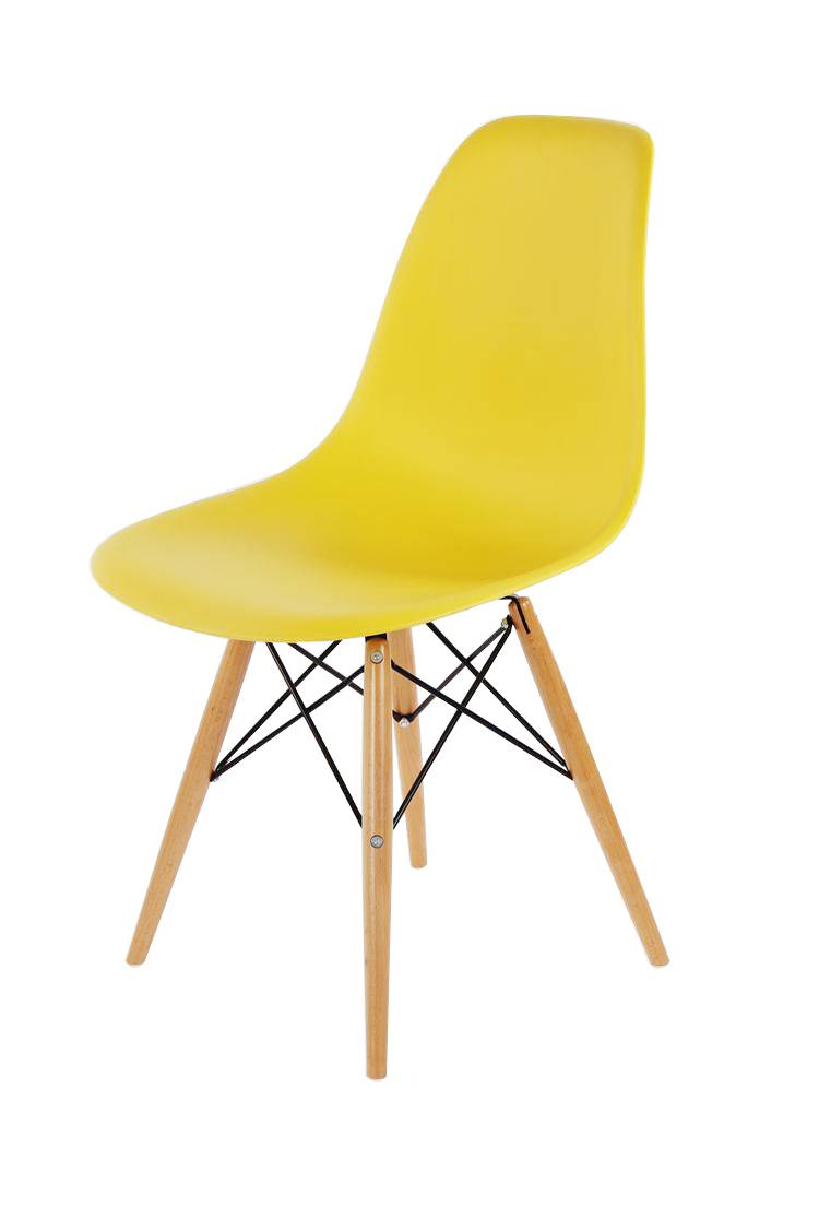 Hot Sell Modern Replica of Emes Plastic Chair Wholesale Dining Chair