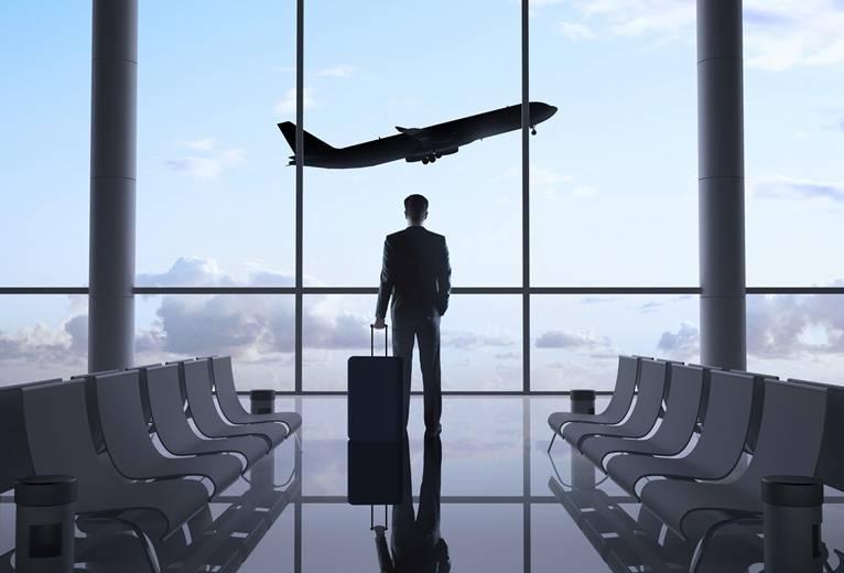 Business travel to Ukraine