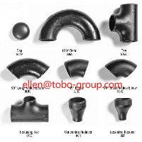 ASME SA234 WP22 alloy steel pipe fittings