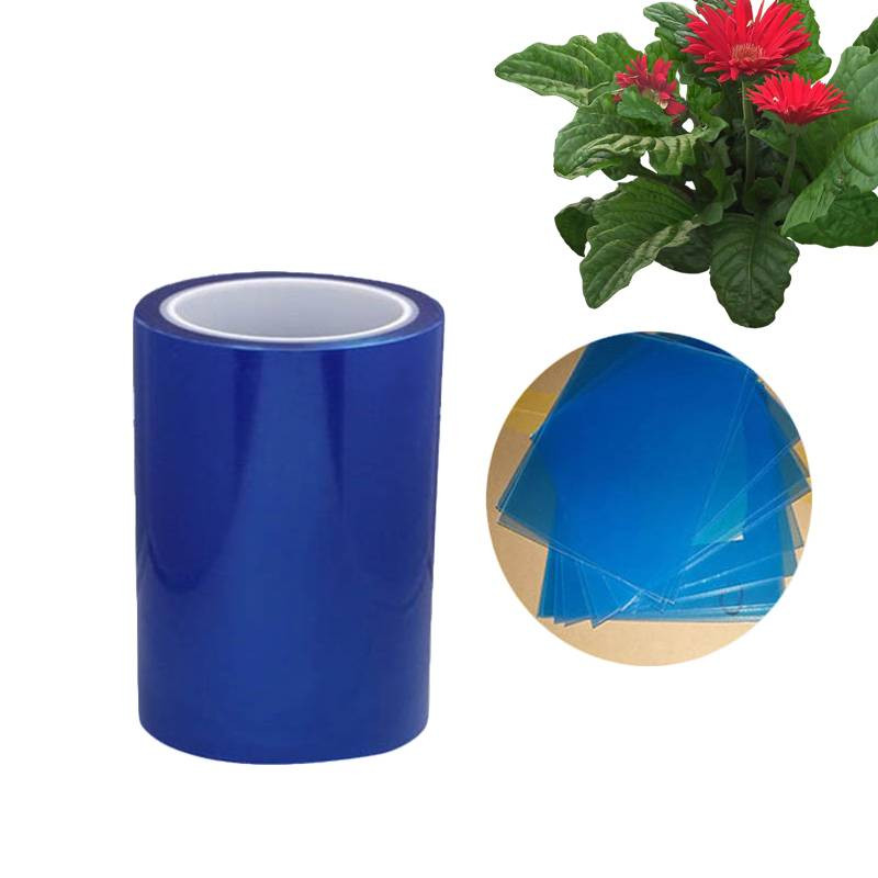Yuanjinghe Blue Surface Protective Film Manufacturer