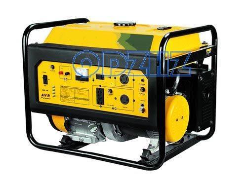 Petrol Generator (QD6500A)