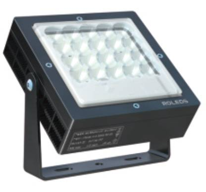 Patent LED Flood Light RTG 120C