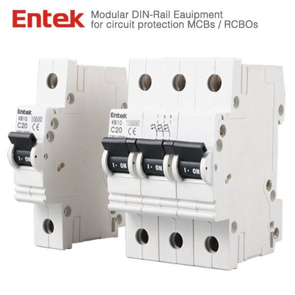 Miniature Circuit Breaker CE MCB 2P 63A