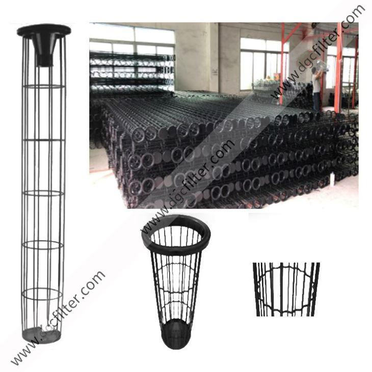 Dust Filter Cages