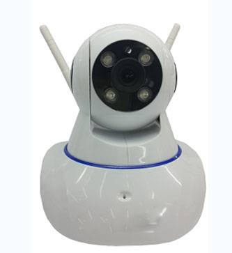 Home security wireless IP camera with HD 720P