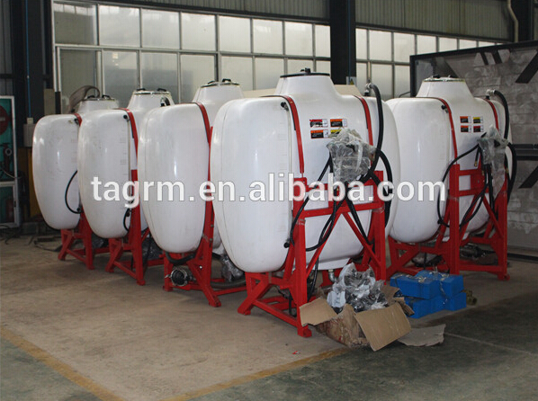 Agricultural machinery for farming booming sprayer machine/boom sprayer 3860E